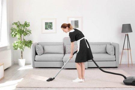Femmes de ménage québec